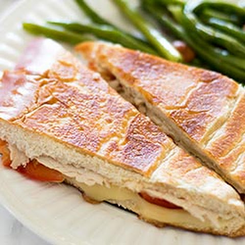 Easy Homemade Panini Without a Panini Press
