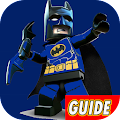 Guides New Lego Batman APK for Bluestacks