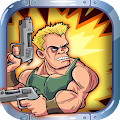Game Super Soldiers - Metal Shooter version 2015 APK