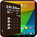 Modern Door Lock Screen APK for Bluestacks