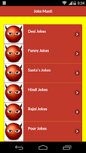 Joke Masti - screenshot