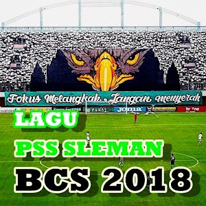 Download Lagu BCS PSS Sleman 2018 For PC Windows and Mac