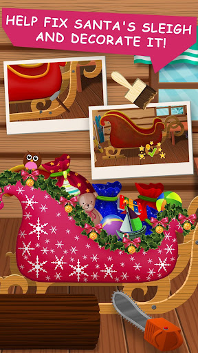 Sweet Little Dwarfs Christmas For PC