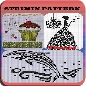 Download Strimin Pattern For PC Windows and Mac