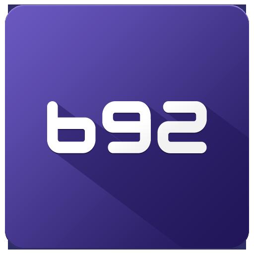 Android aplikacija B92 na Android Srbija