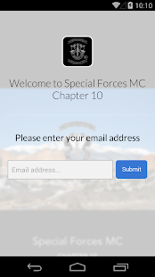 Special Forces MC Chapter 10 - screenshot