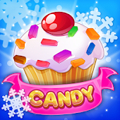 Game Candy Valley version 2015 APK