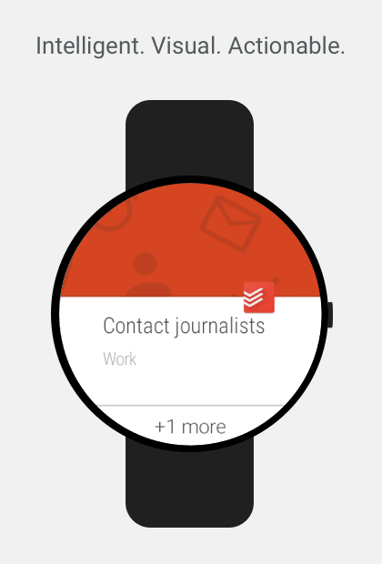 Todoist: To-Do List, Task List Screenshot 15