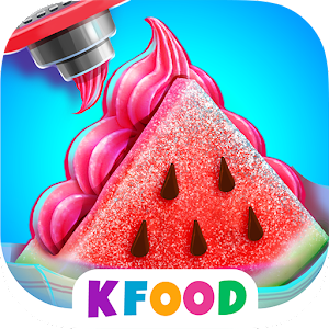 Ice Cream Master: Free Food Making Cooking Games For PC (Windows & MAC)