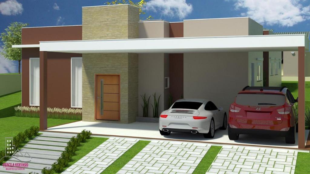 Terreno com projeto à venda, 800 m² por R$ 160.000 - Shambala III - Atibaia/SP