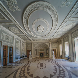 Osterley  by Yordan Mihov - Buildings & Architecture Other Interior ( interior, osterley park, london, trust, national )