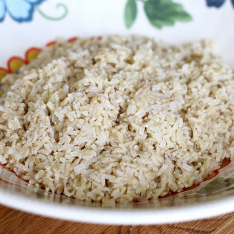 How to Boil Brown Rice