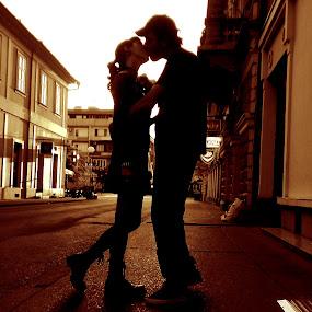 by Zeljko Secujski - People Couples