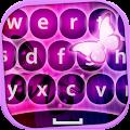 App Purple Keyboard Color Changer APK for Kindle