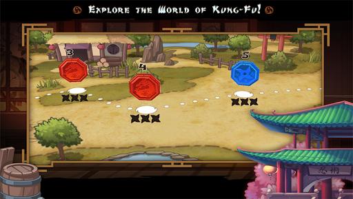 Fatal Fighting - screenshot
