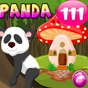 Panda Escape Game-111