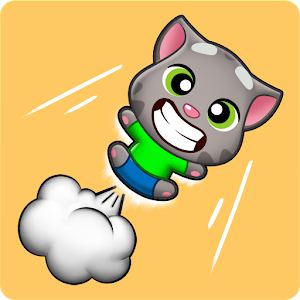 Talking Tom Farts For PC (Windows & MAC)