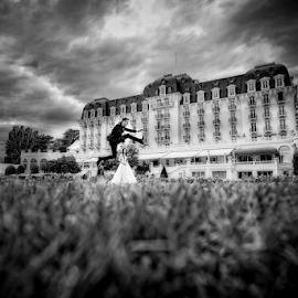 escape by Marius Marcoci - Wedding Ceremony