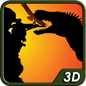 Game Dino Island Fatal Encounter apk for kindle fire
