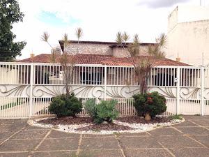Sobrado residencial à venda, Setor Marista, Goiânia. - Setor Marista+venda+Goiás+Goiânia