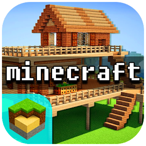 Crafting and building miner Online PC (Windows / MAC)