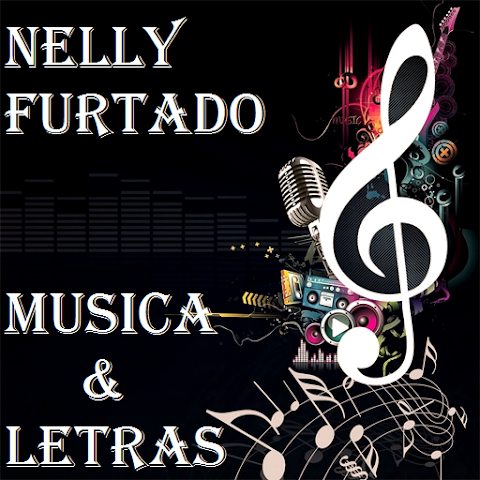 android Nelly Furtado Musica&Letras Screenshot 2