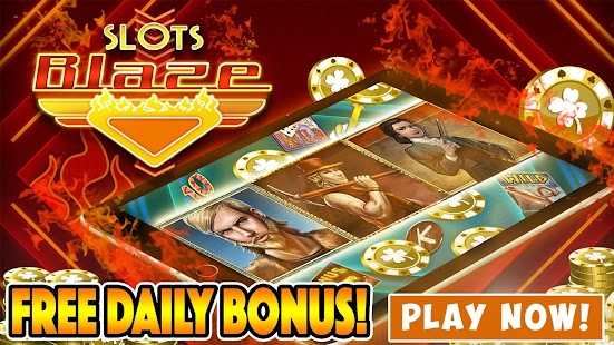 Game Slots Free with Bonus! APK for Kindle