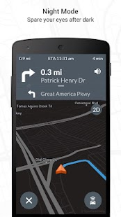 Download Scout GPS Navigation & Meet Up APK for Android Kitkat