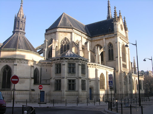 photo de Saint-Bernard de la Chapelle