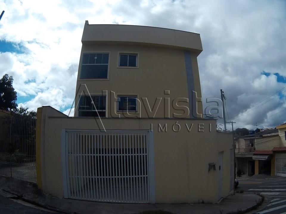 Apartamento Vila Eldízia Santo André