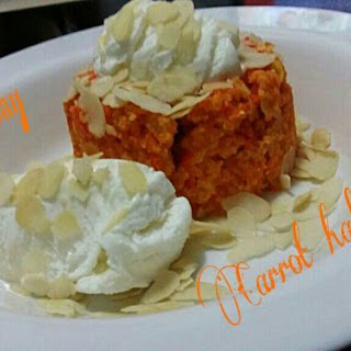 Carrot Halwa With Evaporated Milk Recipes