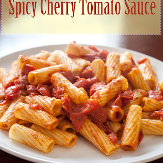 Spicy Hot Pasta Sauce Recipes
