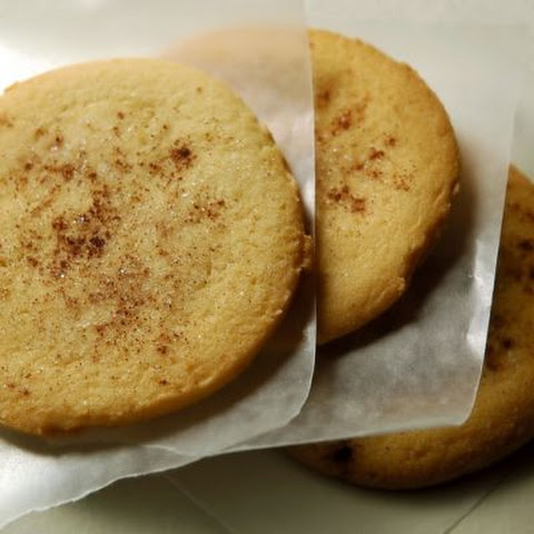 Crowd-Pleasing Snickerdoodle Cookies