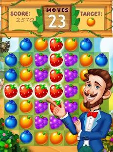 Fruit Dream Garden PC