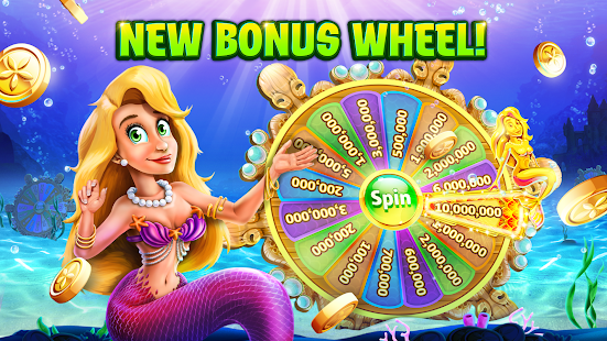 Gold Fish Casino Slots – Free Online Slot Machines for pc
