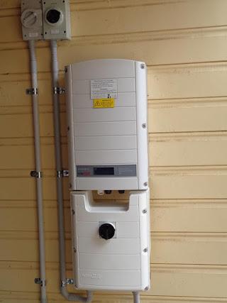 solar installation Donnybrook