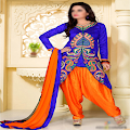 App New Patiyala Dresses Latest Designs 2017 apk for kindle fire