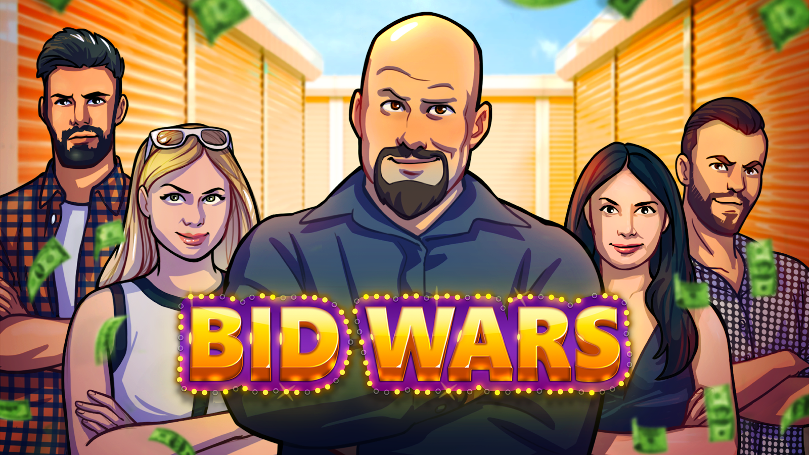 Bid Wars - Storage Auctions & Pawn Shop Game Screenshot 5