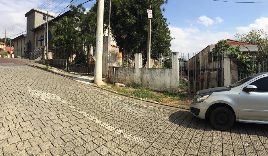 Terreno, Vila Milton, Guarulhos (TE0157) - Foto 3