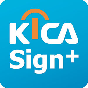Download free KICASign+ for PC on Windows and Mac
