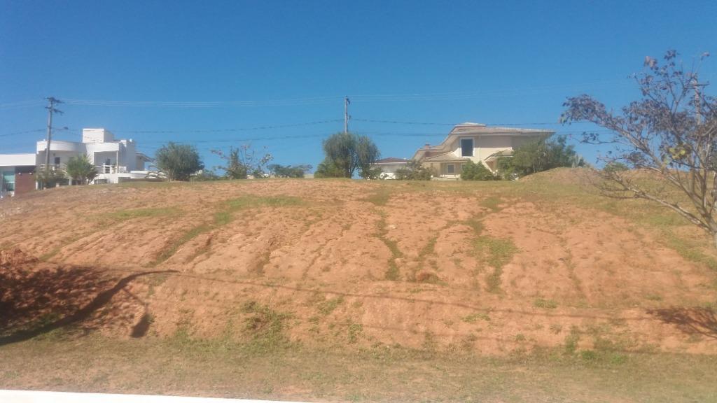 Terreno à venda, 601 m² por R$ 540.000 - Condomínio Terras de Vinhedo - Vinhedo/SP