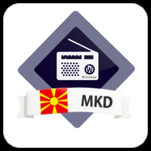 Android aplikacija Radio Station Macedonia - All FM AM na Android Srbija