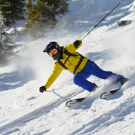 by Macinca Adrian - Sports & Fitness Snow Sports