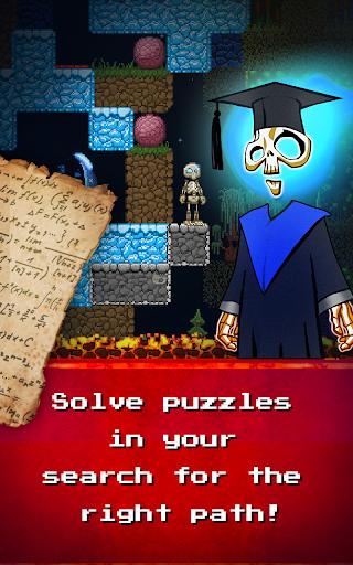 Just Bones - screenshot