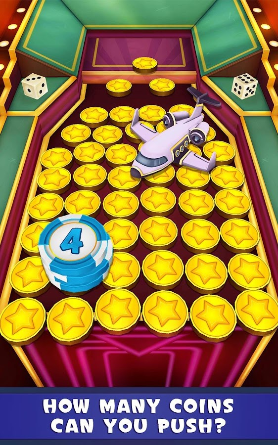 Coin Dozer: Casino Screenshot 10