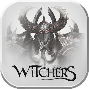 Witchers(US) For PC