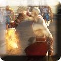 Kratos War : Chains of Olympus