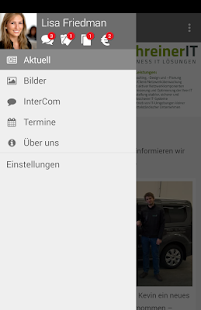 Schreiner It Gmbh - screenshot