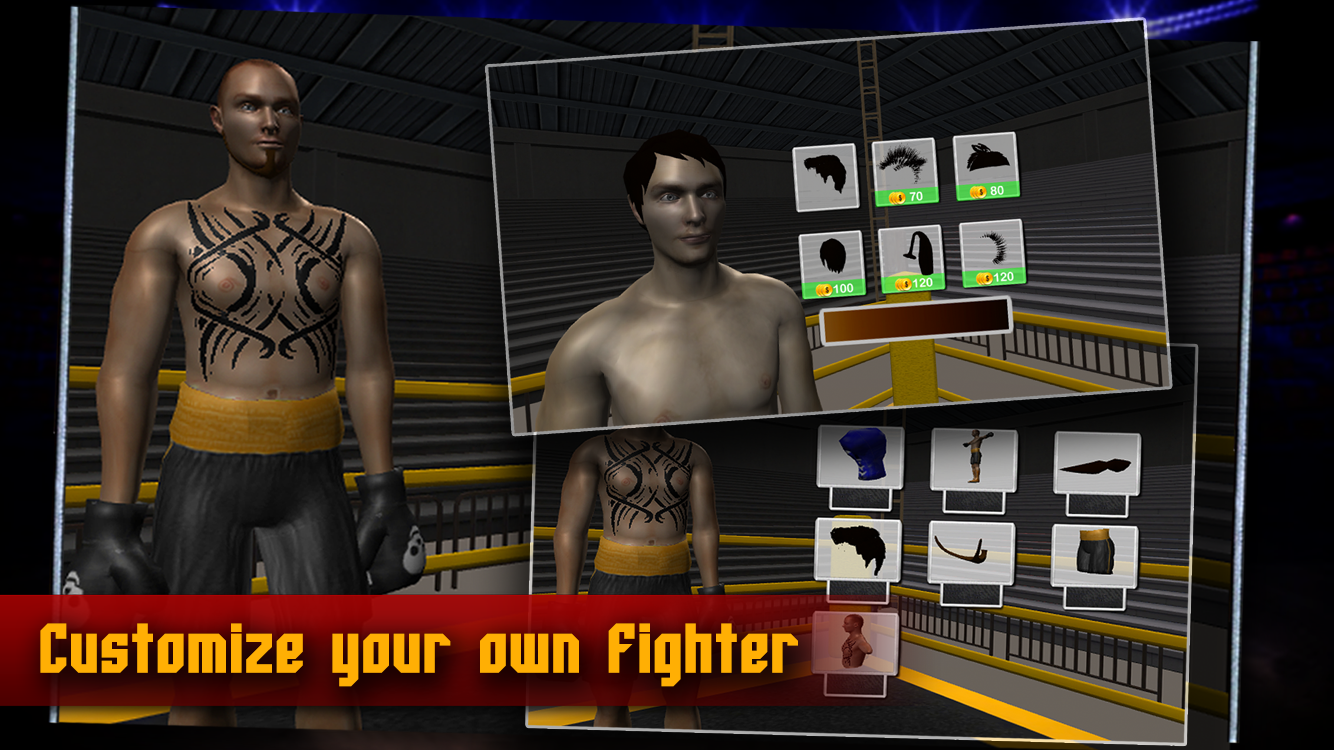 Play Boxing Games 2016 Screenshot 10