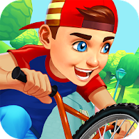 Bike Blast For PC (Windows And Mac)
